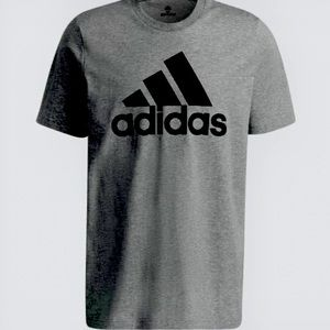 Adidas Badge of Sport Logo T-Shirt
